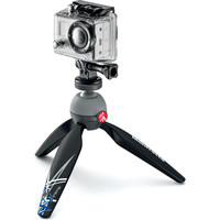 Manfrotto PIXI Xtreme Mini Table Top Tripod MKPIXIEX-BK