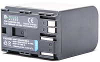 Аккумулятор PowerPlant Canon BP-535 4600mAh