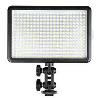 * Видео свет Falcon Lishuai LED-308C + в подарок Falcon LED DV-60 KIT