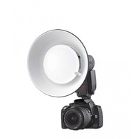 Рефлектор отражатель мини Falcon FGA-SR178W beauty dish