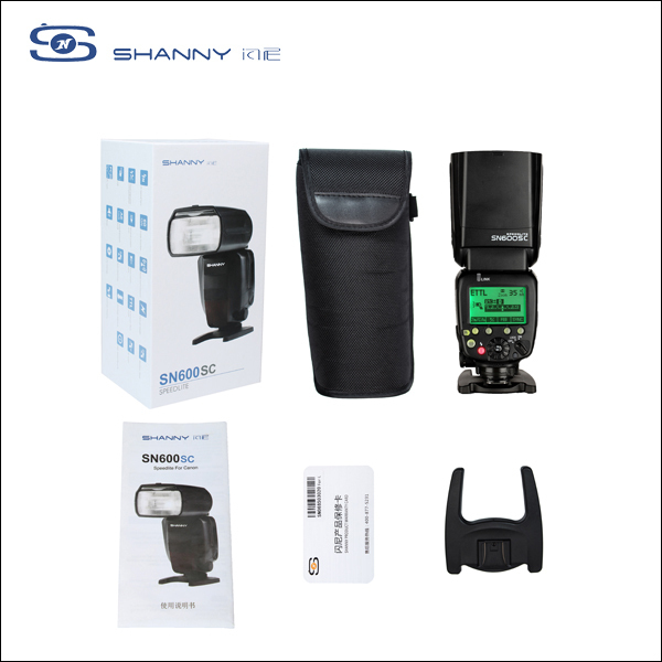Shanny-master-flash-sn600sc-high-speed-sync 2