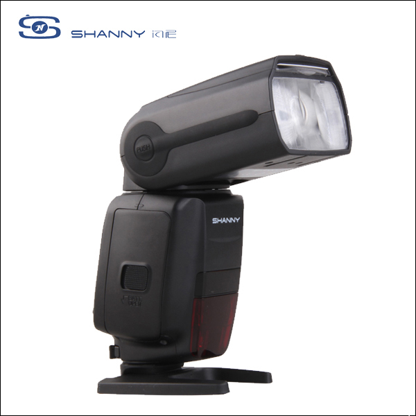 Shanny-sn910-speedlite-flash-for-nikon-d3 4