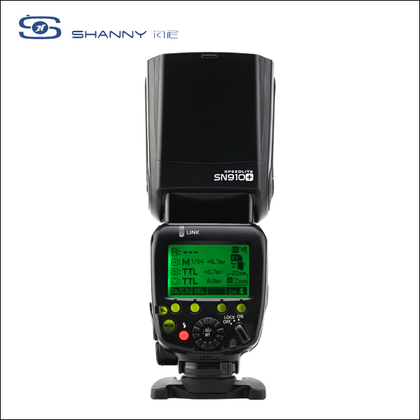 Shanny-sn910-speedlite-flash-for-nikon-d3 5