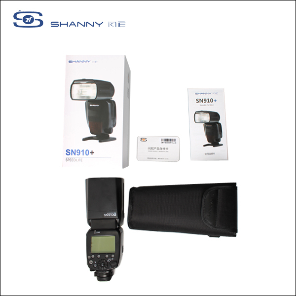Shanny-sn910-speedlite-flash-for-nikon-d3 6