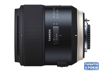 Объектив Tamron SP 45mm F/1,8 Di VC USD для Nikon