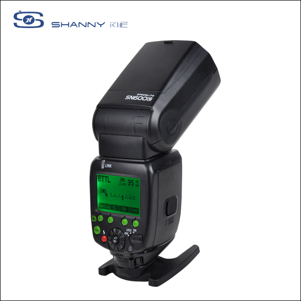 Shanny-sn600c-camera-speedlite-flash-for-canon 1