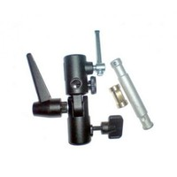 Крепление Manfrotto 026MR Lite Tite Swivel W/ 5/8X2-3/4'