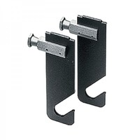 Manfrotto 059 B/P Single Hooks Set