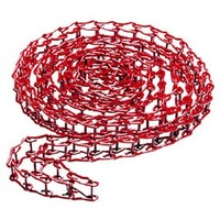 Manfrotto 091MCR Metal Chain for Expan Drive (Red)